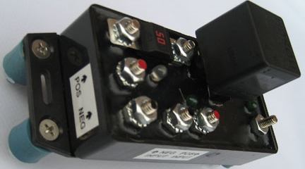 Individual Relay Controller