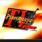 Speedwire on Performance TV