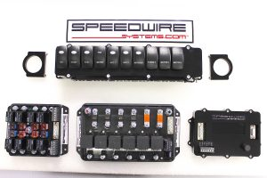 4 stage or 2 stage split PROSERIES SYSTEM