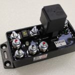 70 amp relay module