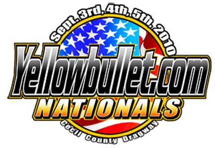 YellowBullet Nationals