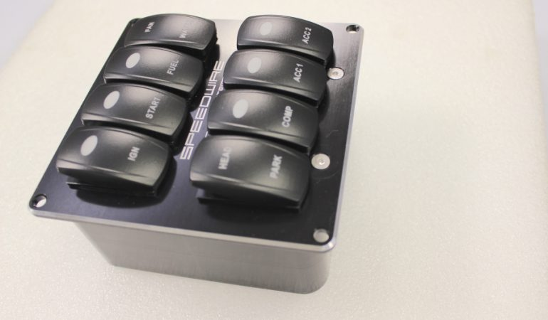 Switch Panels - Speedwire Systems