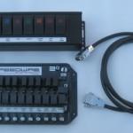 Main Control Board System