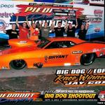 Winner - Big Dog Shootout