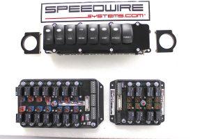 8 stage EFI nitrous system